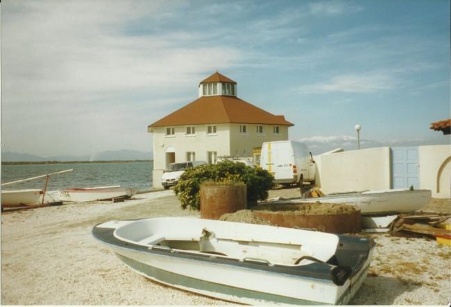 Couverture - Cap Coudalère Barcarès - 1999
