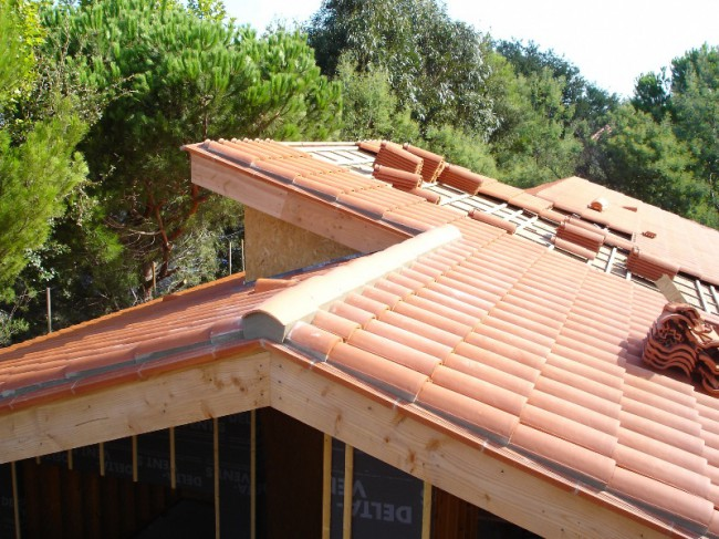 Couverture - Laroque des Albères -2005